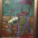 Gauguin's Armchair (1888)